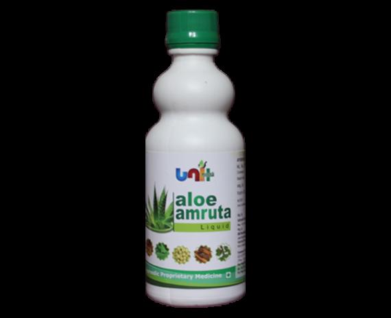 Aloe Amruta