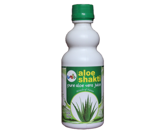 Aloe Shakti 250ml