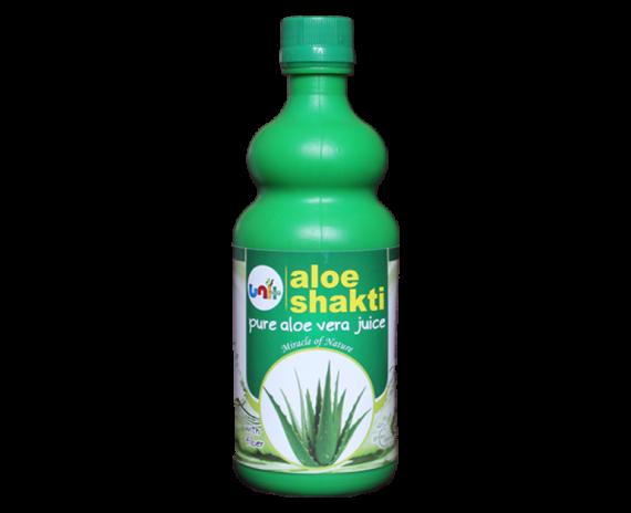 Aloe Shakti 500ml