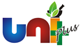 Uni Plus Healthcare - Logo